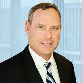 Managing Director Daniel Dubois
