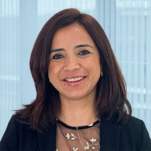 Evelyn Parra Banavides